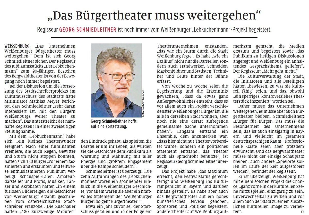 weißenburger tagblatt